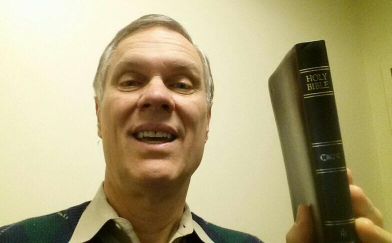 Sermon Selfie2
