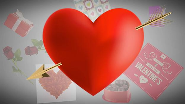 V Heart